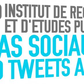 IREP : conférence médias sociaux 2011, les 30 tweets à retenir !