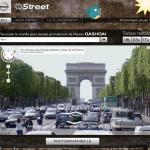 Nissan Qstreet : une chasse au Qasqhai sur Google Street View et Facebook !