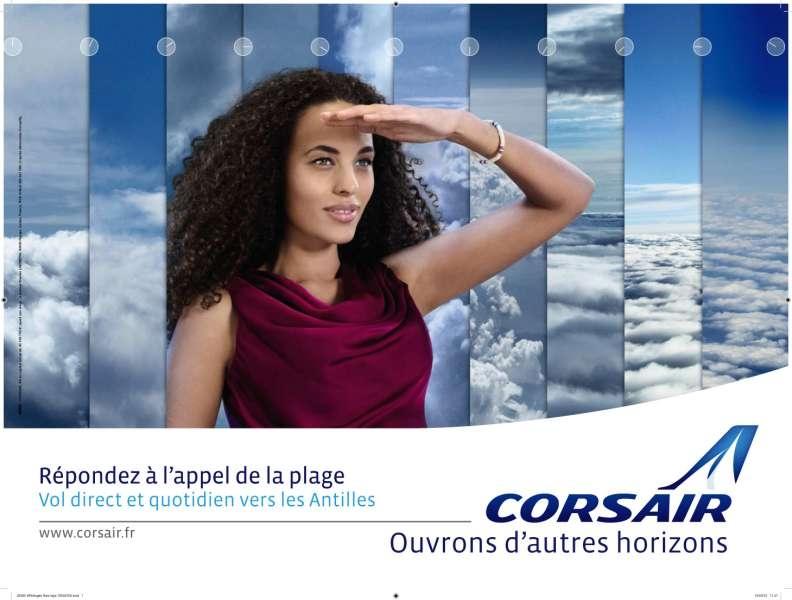 llllitl-corsair-fly-avion-compagnie-aérienne-publicité-ouvrons-d'autres-horizons-agence-australie