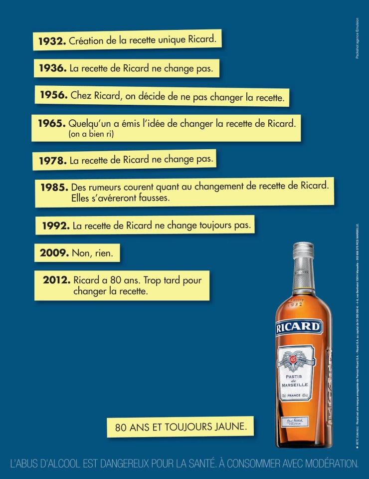 llllitl-ricard-france-publicité-80-ans-recette-changement-inchangée-anniversaire-pastis-betc-euro-rscg