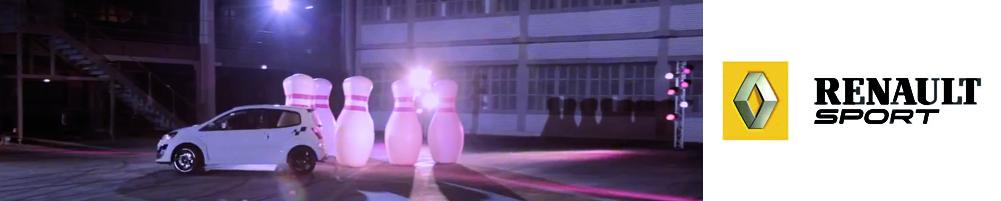 llllitl-renault-sport-opération-marketing-bowling-twingo-rs-hangar-jeunes-publicité-test-drive-essai-automobile