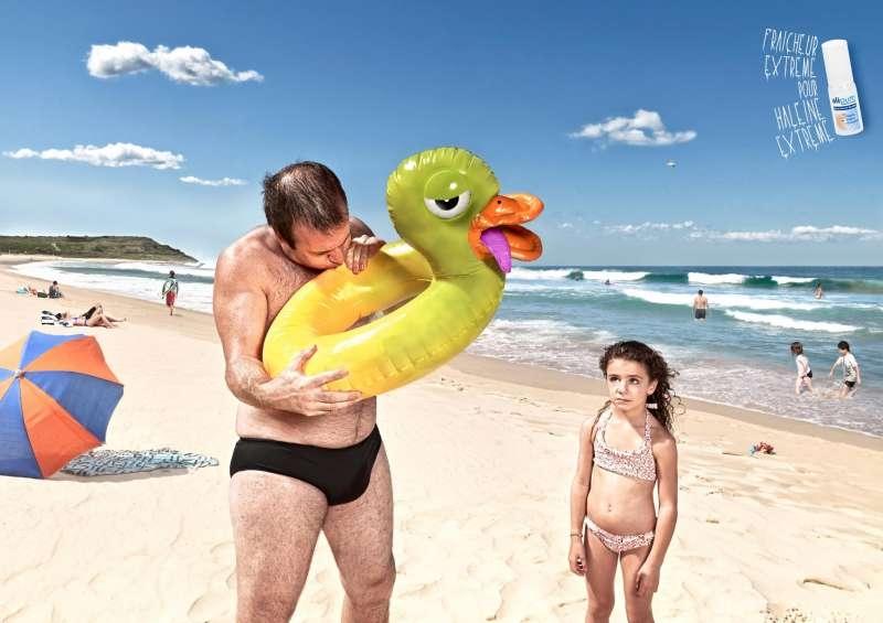llllitl-alipuro-haleine-fraiche-bonne-haleine-publicité-bouée-plage-été-agence-hérézie-mai-2012