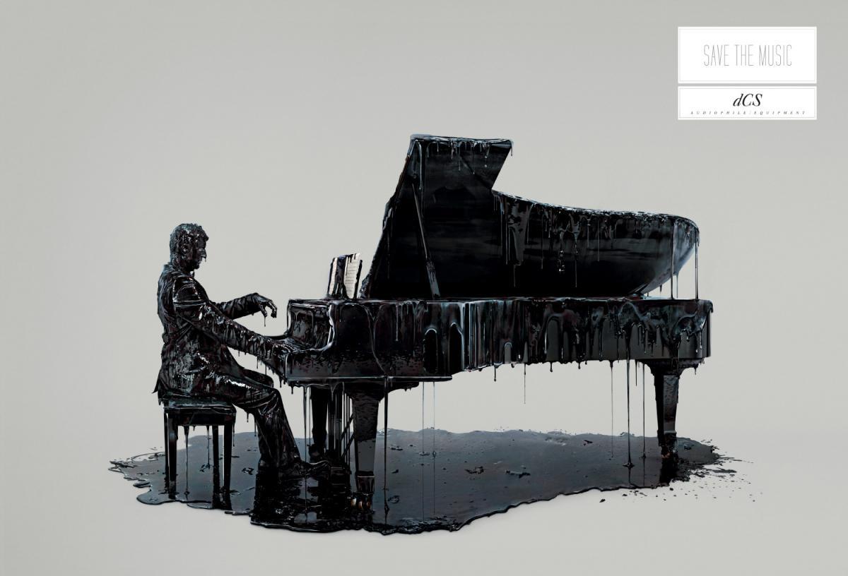 llllitl-dCS-son-musique-qualité-publicité-print-musicien-peinture-noire-audio-trompette-guitare-leo-burnett-france-mai-2012