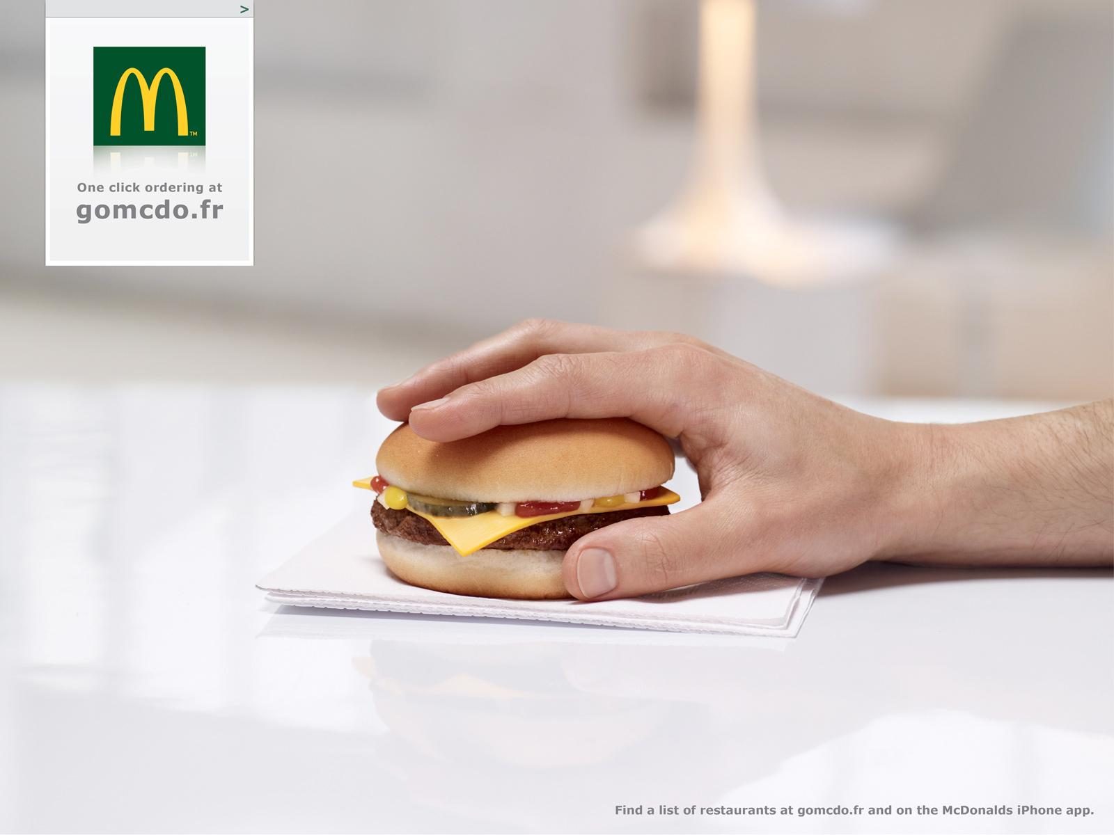 llllitl-mcdonalds-publicité-print-commande-en-ligne-site-web-souris-clavier-burgers-online-tbwa-paris