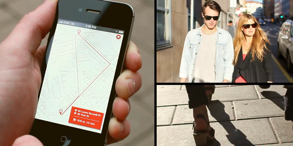 llllitl-ray-ban-application-mobile-iphone-soleil-lieux-ensoleillés-carte-ensoleillement-berghs-school-of-communication
