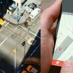 Ray-Ban : une appli iPhone pour savoir en temps réel où il y a du soleil !