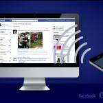Ford : keyfree ouvre votre voiture et vous connecte à Facebook et Twitter !