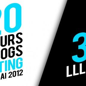 Les 20 meilleurs blogs marketing de mai 2012