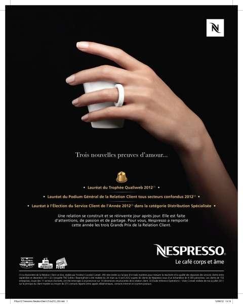 llllitl-nespresso-relation-client-lauréat-publicité-print-fidélité-bague-café-tasse-georges-clooney-agence-mccann-paris-juin-2012