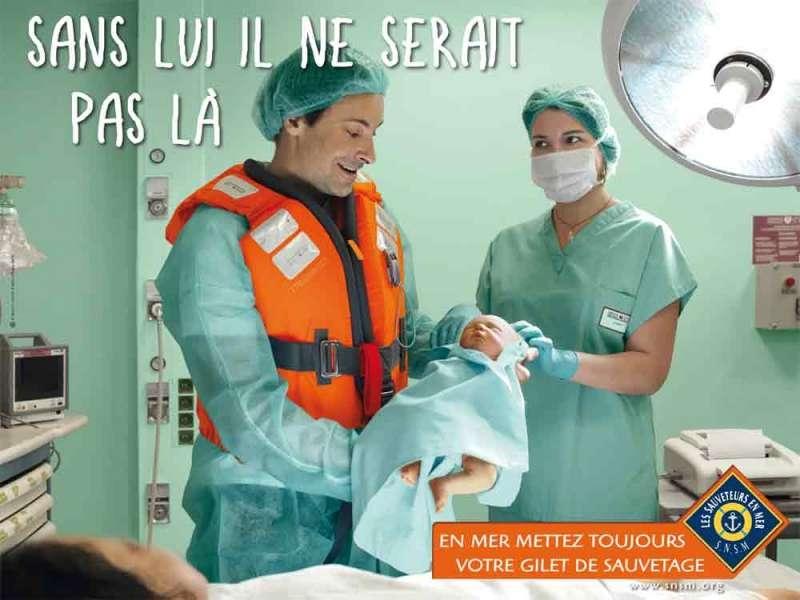 llllitl-snsm-société-nationale-des-sauveteurs-en-mer-publicité-print-gilet-de-sauvetage-noyade-publicis-activ-paris-juin-2012