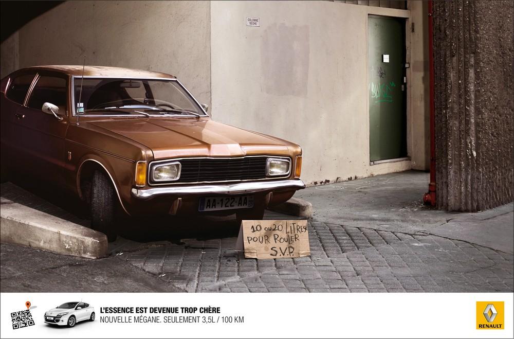 llllitl-renault-publicité-print-essence-faible-consommation-voiture-usée-argent-économie-juillet-2012-publicis-conseil