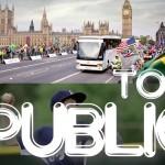 Toutes les publicités des Jeux Olympiques de Londres 2012 ! #JO2012