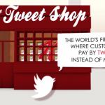 Kellogg's Tweet Shop : payez vos céréales avec des tweets ! #tweetshop