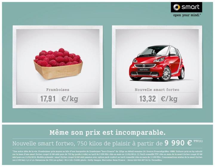 llllitl-smart-france-voitures-publicité-print-prix-poids-750-kilos-agence-clm-bbdo-paris-septembre-2012-13,32€/kg.jpg