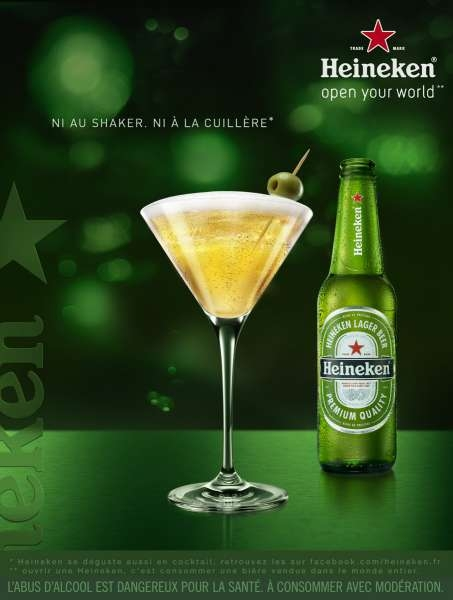 llllitl-heineken-james-bond-skyfall-movie-beer-bière-007-publicité-print-affiche-comercial-advertising-cocktail-shaker-cuillère-agence-publicis-conseil