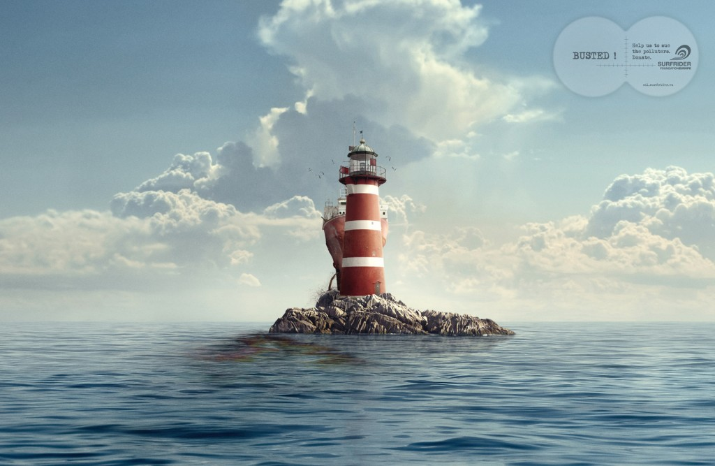 llllitl-surfrider-foundation-publicité-advertising-print-commercial-nature-environnement-environment-oceans-sea-busted-polluters-sue-young-&-rubicam-paris