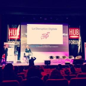 Le Hub Forum 2012 en 40 photos ! #HubForum