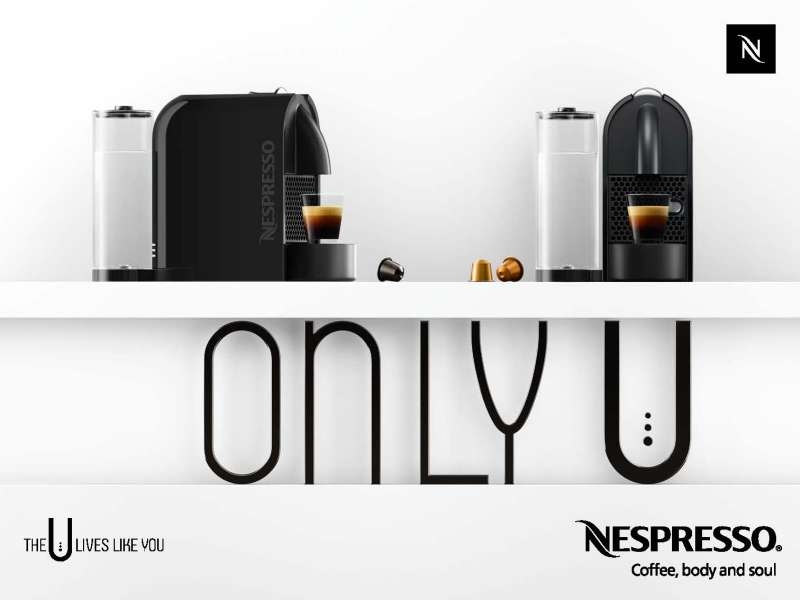 llllitl-nespresso-publicité-marketing-machine-à-café-la-u-only-u-lives-like-you-vit-comme-vous-agence-lowe-strateus