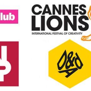 Publicité : les 5 campagnes, agences et marques les plus primées dans le monde en 2012 !