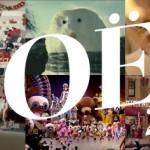 Toutes les publicités de Noël 2012 ! (109 spots + 15 prints)