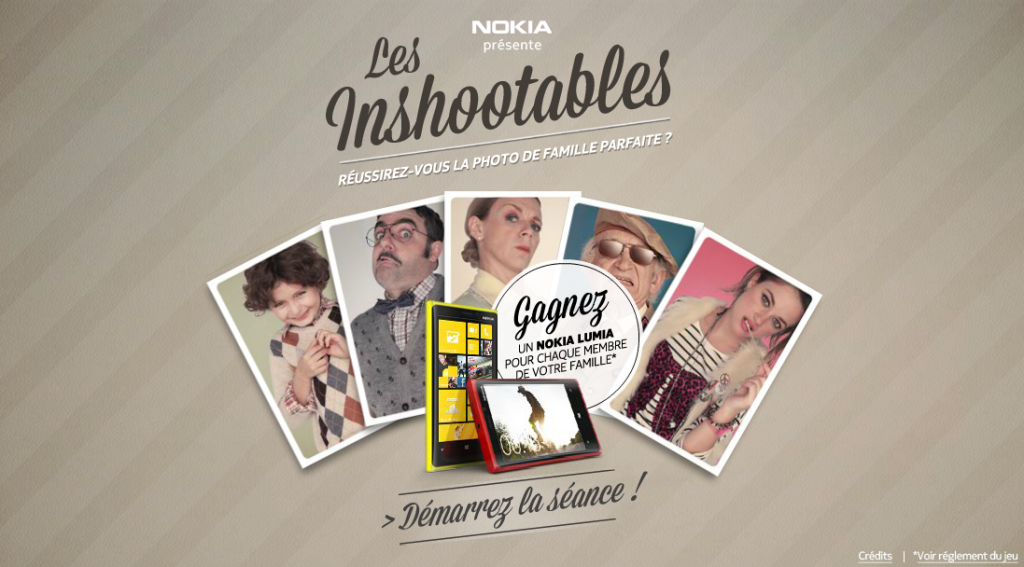 llllitl-nokia-france-publicité-marketing-digital-site-web-famille-inshootables-photographie-nokia-lumia-agence-wunderman-paris