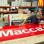 McDonald's va changer de nom pendant 1 mois en Australie !