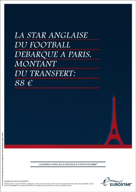 llllitl-eurostar-david-beckham-psg-paris-saint-germain-publicité-print-buzz-transfert-train-agence-clm-bbdo