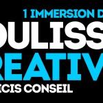 Gagnez 1 immersion dans les coulisses créatives de Publicis Conseil ! #8milllle