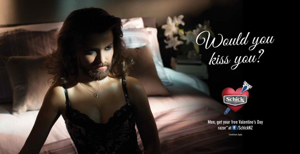 llllitl-schick-rasoirs-saint-valentin-valentine's-day-night-publicité-marketing-advertising-ads-commercials-wtf-sexy-lingerie-bijoux-idées-cadeaux-2013-2