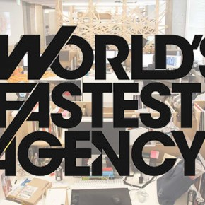 World's Fastest Agency : 24h pour un brief de 140 caractères via Twitter !