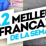Les 12 meilleures publicités françaises de la semaine !