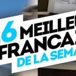 Les 16 meilleures publicités françaises de la semaine !
