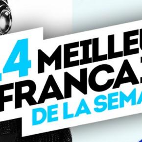 Les 14 meilleures publicités françaises de la semaine !