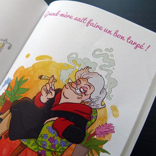 llllitl-page-de-pub-livre-publicité-fouapa-dessin-caricatures-mascottes-égéries-publicitaires-fouagasin-pierre-jean-choquelle-3