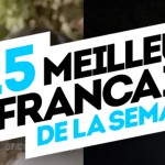 Les 15 meilleures publicits franaises de la semaine !