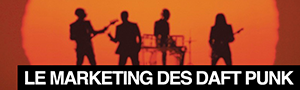 Daft Punk : timeline d'une campagne publicitaire sans précédent