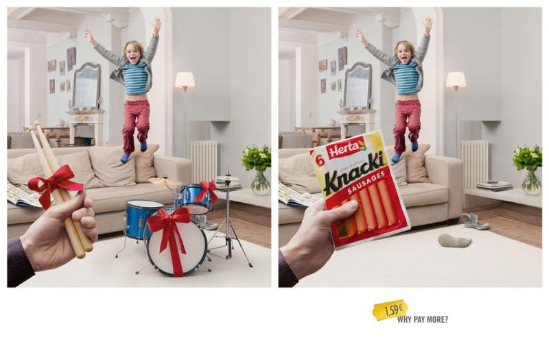 llllitl-knacki-publicité-print-advertising-marketing-commercial-why-pay-more-cadeaux-gifts-agence-ogilvy-paris