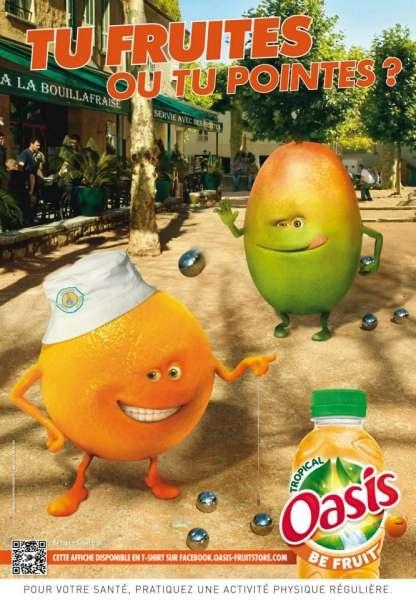 llllitl-oasis-be-fruit-régions-créations-locales-fruits-personnages-départements-tourisme-ici-cest-poiris-zlatan-publicité-marketing-agence-marcel-publicis