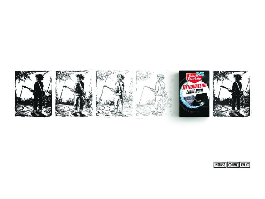 llllitl-eau-ecarlate-lessive-linge-couleurs-noir-publicité-print-ad-affiche-marketing-lessive-intense-comme-avant-agence-herezie-paris