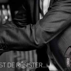 G-Shock : nouvelle publicité avec le PDG d'Orangina Schweppes !