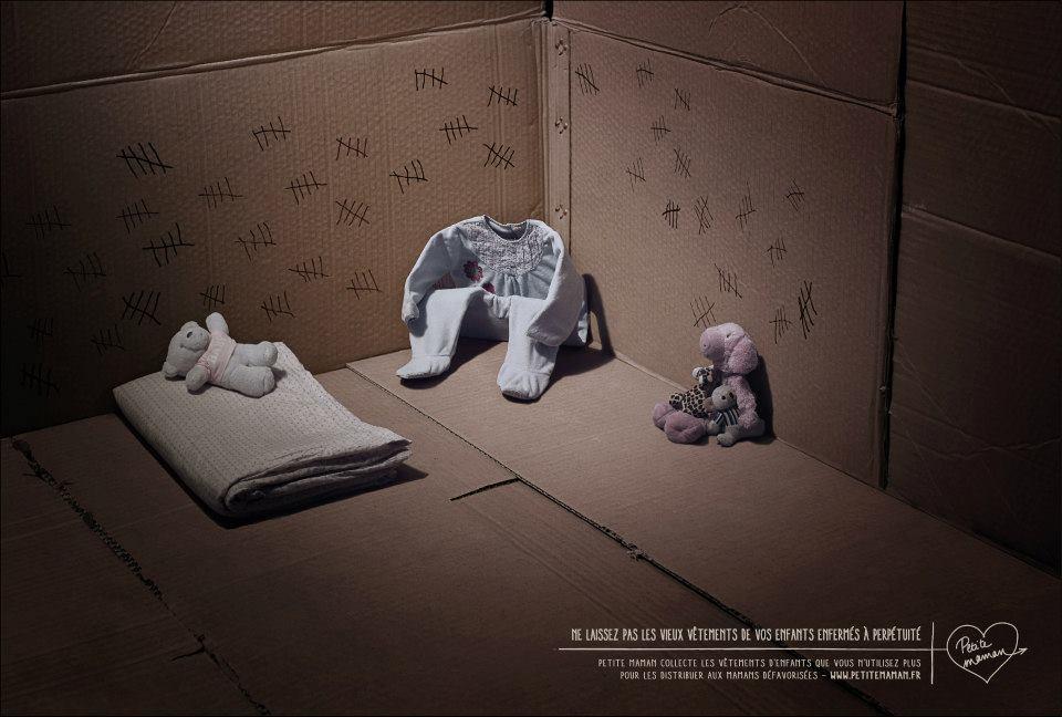 llllitl-petite-maman-association-vêtements-pour-enfants-solidarité-pauvre-redistribution-enfermés-à-perpétuité-prison-abandon-collecte-agence-publicis-conseil