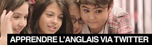 Red Balloon : des enfants apprennent l'anglais via les tweets des célébrités