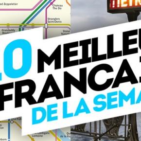 Les 10 meilleures publicités françaises de la semaine !