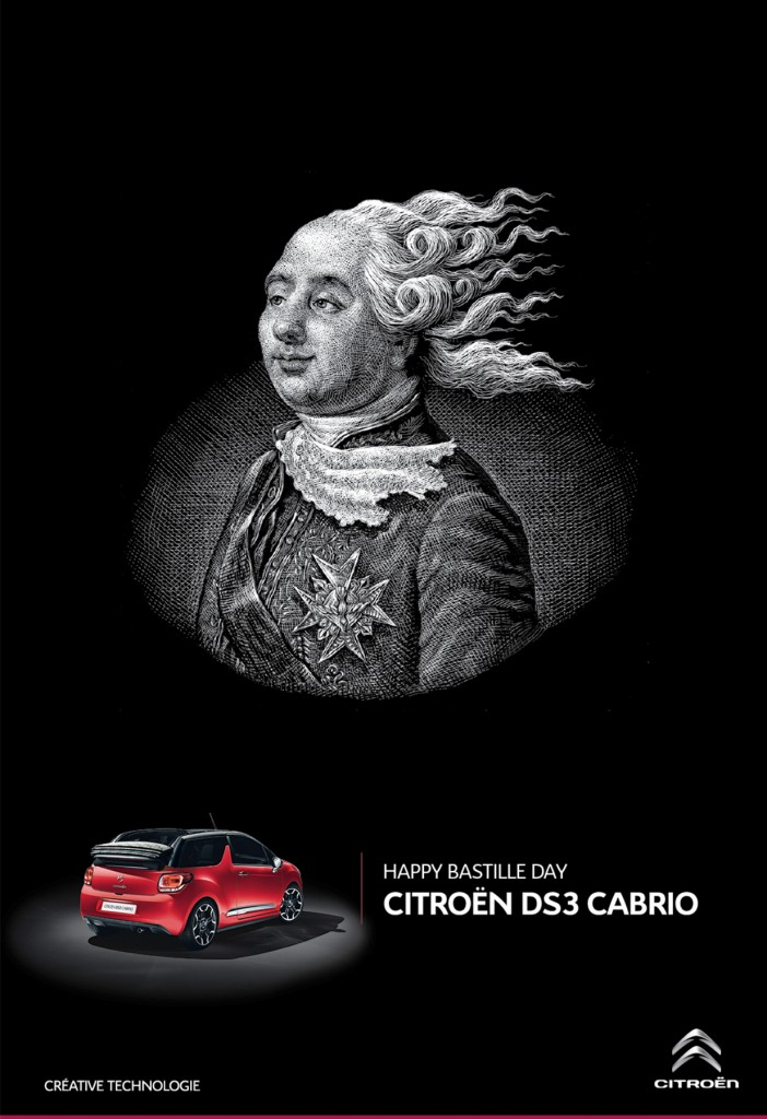 llllitl-citroen-publicité-print-marketing-14-juillet-2013-bastille-louis-16-louis-xvi-bastille-day-advertising-agence-h-havas