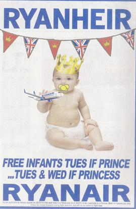 llllitl-royal-baby-advertising-marketing-ambush-marketing-ads-publicité-créatives-naissance-kate-middleton-prince-william-angleterre-united-kingdom-great-britain-digital-facebook-post-twitter-tweets-marques-brands-22-07-2013-c
