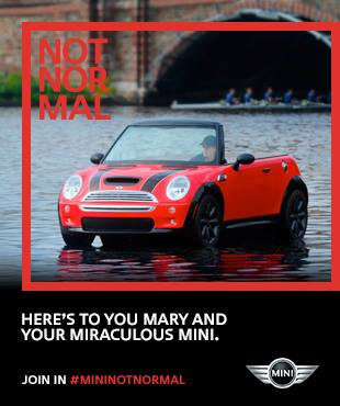 llllitl-mini-not-normal-campaign-hashtag-social-media-viral-buzz-crowdsourcing-car-led-screens-london-great-britain-england-agency-iris-worldwide