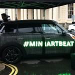 MINI : une campagne publicitaire créée par les fans de la marque !