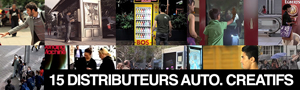 15 opérations marketing créatives avec des distributeurs automatiques