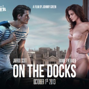 Jean-Paul Gaultier réunit ses 2 égéries publicitaires dans un nouveau film !