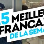 Les 15 meilleures publicités françaises de la semaine !